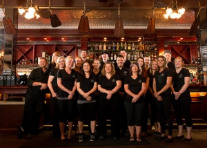 Alpenhorn Bistro and Bar - team