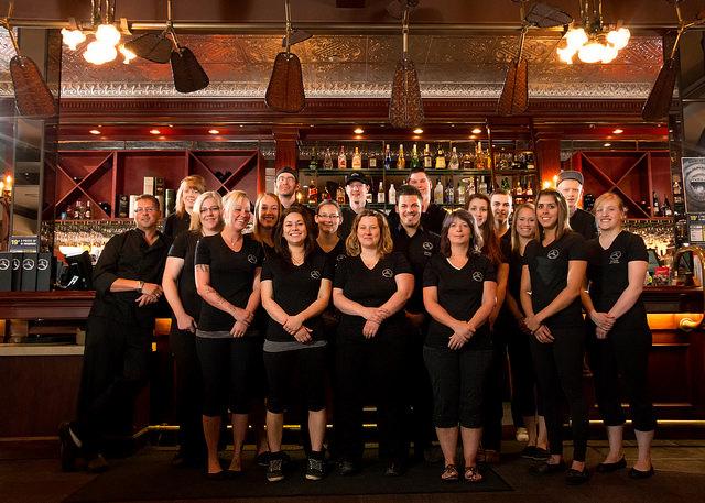 Alpenhorn Bistro and Bar - team